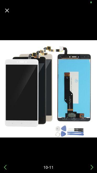 Ремонт сотовых телефонов  Замена экрана Замена дисплея Xiaomi Samsung