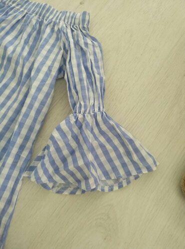 Haljine | Kikinda: Haljina-tunika novo, duzina 63cm