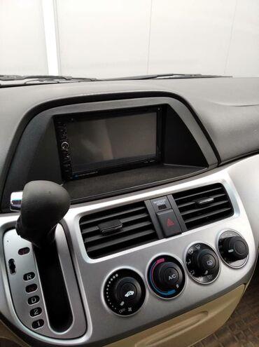 Honda Odyssey 3.5 л. 2008 | 140200 км