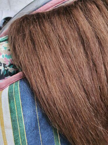 Ostalo   Loznica: Prirodna kosa