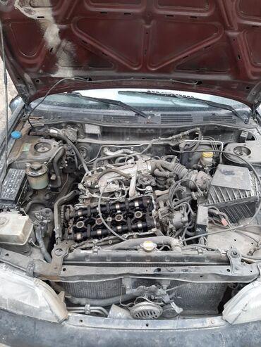 Nissan primera 2 .mator .karofka avtomatdır ela vəziyyətdədir ehtiyyat