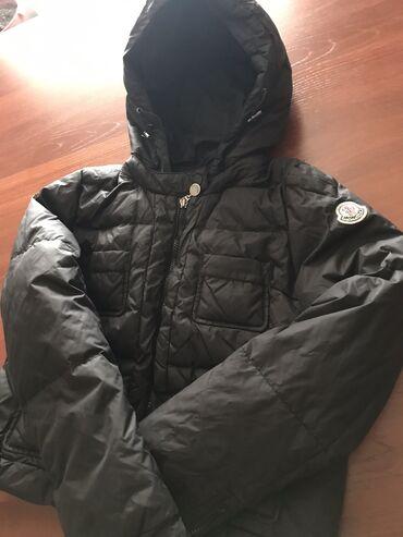 Электрик токмок - Кыргызстан: Moncler . Продаю куртку . Покупали за 4000