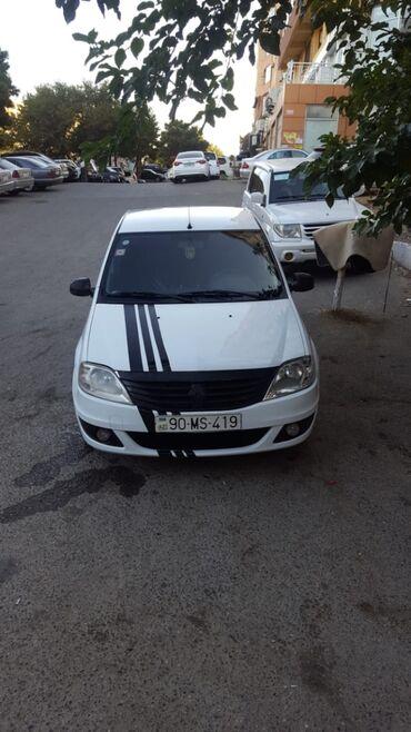 renault logan 2019 - Azərbaycan: Renault Logan 1.6 l. 2011 | 1520000 km