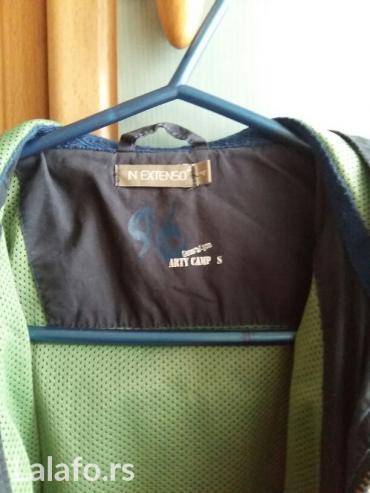 Dečije jakne i kaputi | Subotica: Lepa jaknica za dečaka vel. 4