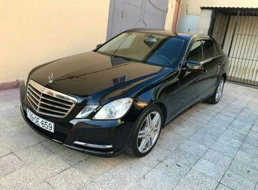 весы 200 кг в Азербайджан: Mercedes-Benz E 200 2012