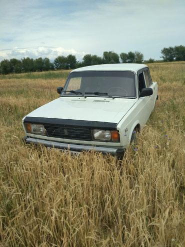 ВАЗ (ЛАДА) 2105 1998 в Кашат