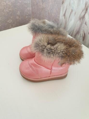 сапожки 21 размера в Кыргызстан: Сапожки Zara, РАЗМЕР 21