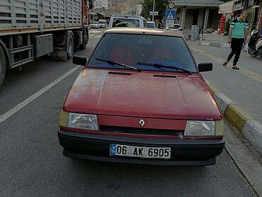 Renault 9 1.4 l. 1995 | 76100 km