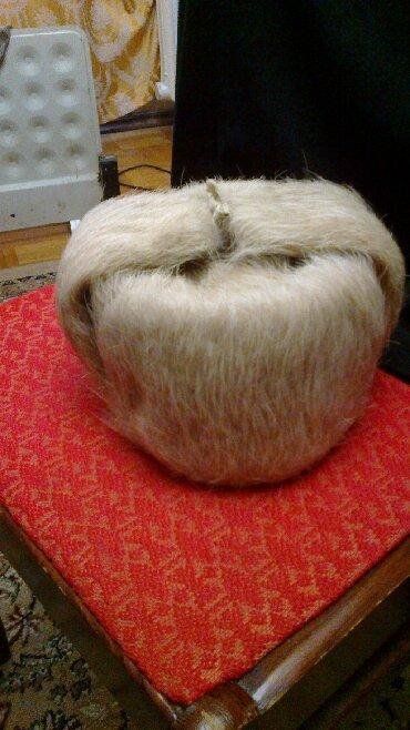 Продаю шапку нутрия,размер 52-54