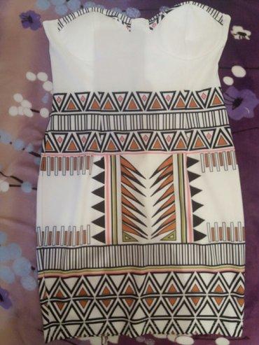 Продаю платье стильное, качество в Бишкек