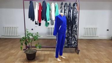 Спортивные костюмы - Кок-Ой: Спортивные костюмы!