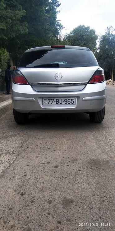 99 elan | NƏQLIYYAT: Opel Astra 1.3 l. 2007 | 178566 km