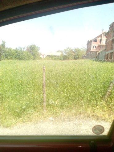 Plac u jajincima 14 ari dozvoljena gradnja vlasnici sve je novo - Belgrade