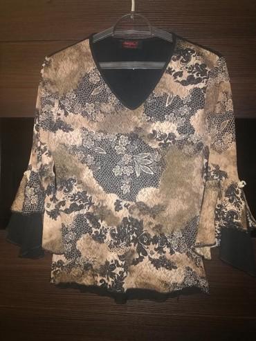 Рубашки и блузы - Кок-Ой: Кофта Турция р-44-46