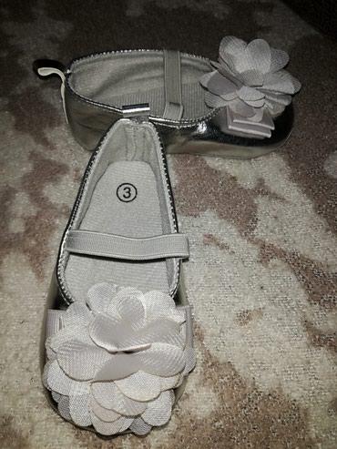Prodajem nove nehodajuće cipelice za devojčice. - Kragujevac