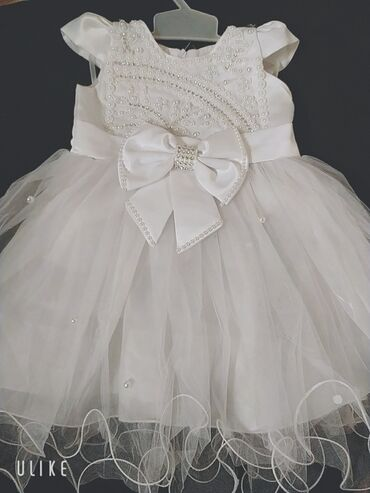 Продаю платье новая 350 на 1,5 -2 годика