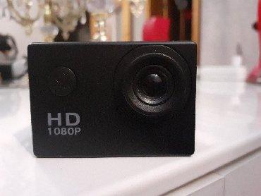 hd camera в Азербайджан: Mini HD Camera. Su kecirməz qabı və butun aksessuarları var.micro
