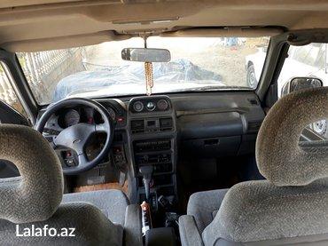 Masallı şəhərində Mitsubishi pajero 9min manata maşın az sürülüb daş döyən maşındı yenis- şəkil 3