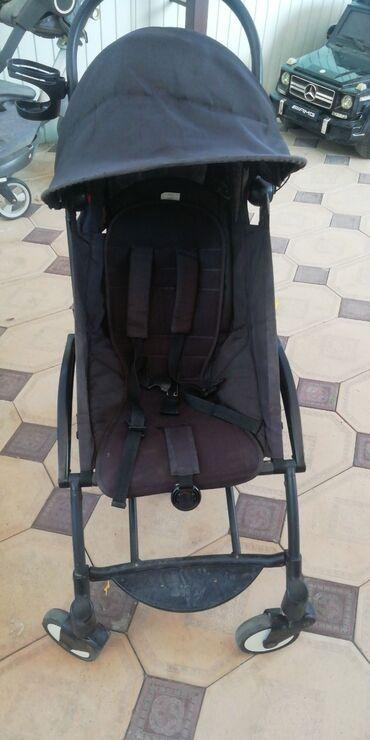 коляска-voondo-2в1 в Кыргызстан: Коляска Yoya, состояние хорошее, все механизмы работают, одна из