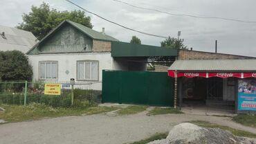 купить кирпичный гараж в Кыргызстан: 80 кв. м 5 комнат, Гараж, Кондиционер, Сарай