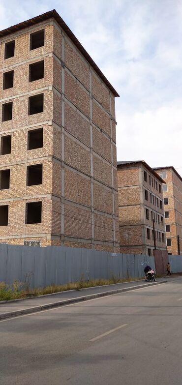 квартира кызыл аскер in Кыргызстан | БАТИРЛЕРДИ УЗАК МӨӨНӨТКӨ ИЖАРАГА БЕРҮҮ: 2 бөлмө, 58 кв. м