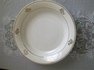 Bakı şəhərində Блюдо для плова (круглое) диаметр 31 см