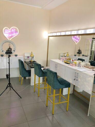 виза в данию в Кыргызстан: В Элит Хаус в студии brow art сдается место с Зеркалом для мастера