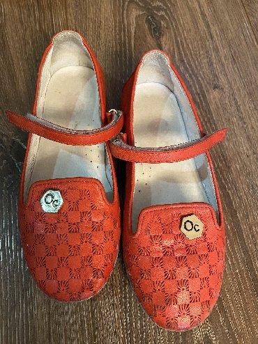 туфли как лабутены в Кыргызстан: Туфельки ортопедические, носили как сменку в развивайке