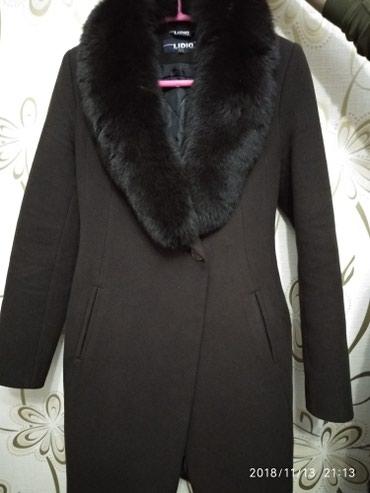 Пальто. Размер 42-44  Цена 2000сом в Кок-Ой