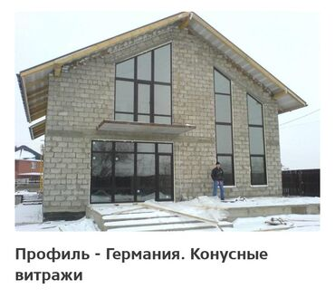 Пластиковые и алюминиевые окна и двериакция ( 25 $) m2система