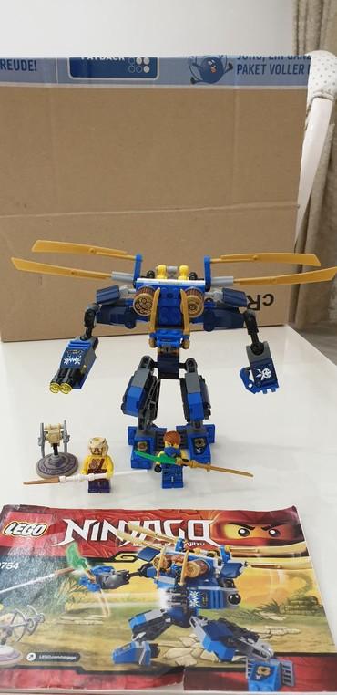 Lego oyuncaq. Orijinaldır, Almaniyadan, lego dukanından alınıb