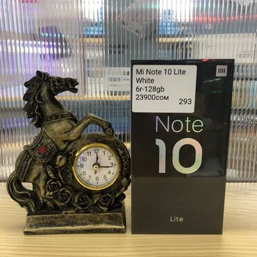 Xiaomi - Кыргызстан: Новое поступление телефонов Poco X3 6g+64g Grey -19100 cMi Note 10