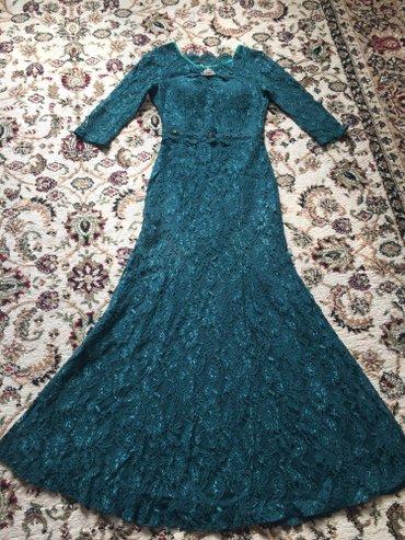 Продаю красивое платье ажурное, в Бишкек