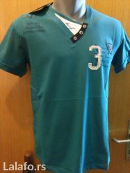 Muska majca xxl - Srbija: Nova muska majica mastiff. Turska. Dobra muska majica za muskarce svih