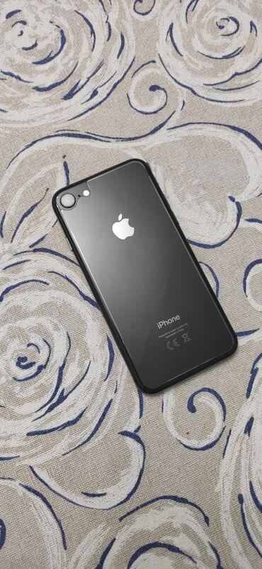 чехлы для meizu mx4 в Кыргызстан: Б/У iPhone 8 64 ГБ Черный
