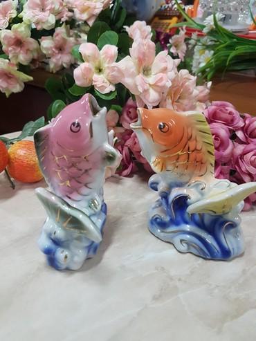 Сувенирные рыбки в Бишкек