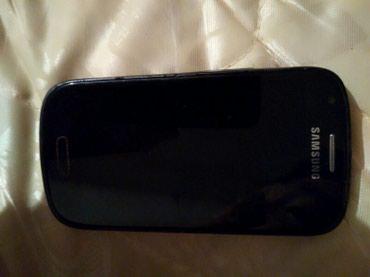 Samsung galaxy s3 mini. Памят 8гб.3G. Иштеши зынк! в Араван