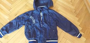 Dečije jakne i kaputi   Nis: Jaknica za prelazni period vel 5