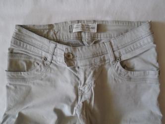 Pantalone timeout - Srbija: Timeout pantalone + zelena majica. Pantalone su očuvane od jako