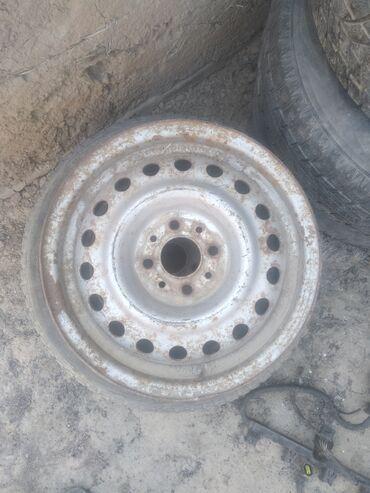 диска 14 в Кыргызстан: Диски на Пассат 14