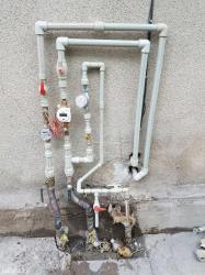 Установка теплосчетчика для в Бишкек - фото 2