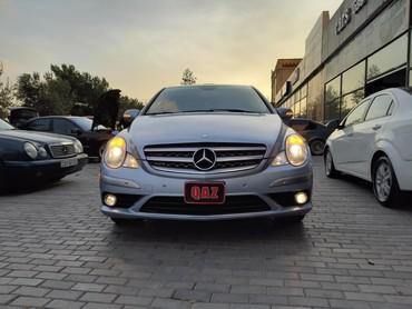 Mercedes-Benz Sumqayıtda: Mercedes-Benz R 350 3.5 l. 2005 | 227000 km