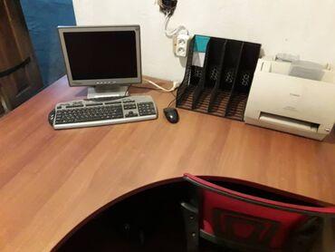 Видеонаблюдение в рассрочку - Кыргызстан: Срочно сдаю склад 260кв.м с кабинетом,а также можно второе помещение