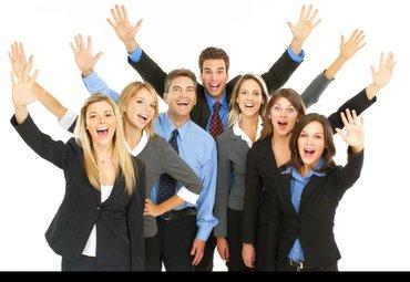 РАБОТА!!! Полная занятость Обязанности: • контроль исполнения в Ош