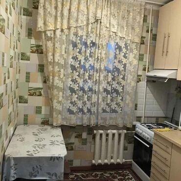 квартира токмок микрорайон in Кыргызстан   ПРОДАЖА КВАРТИР: 2 комнаты, 50 кв. м