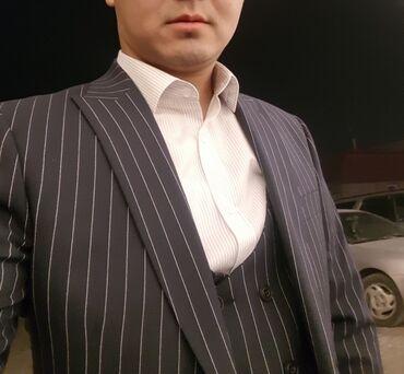 Мужская одежда - Джалал-Абад: Почти новый, адрес Жалалабад,сму