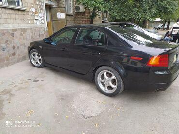 Acura - Кыргызстан: Acura TL 3.2 л. 2005   160000 км