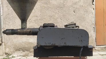 Грузовой и с/х транспорт в Каракол: Российски мини масло пресс в комплекте змейка