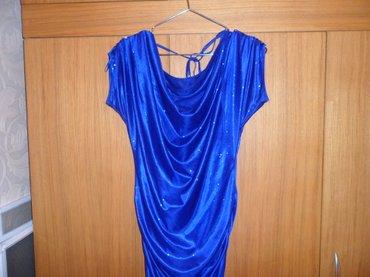 турецкая новая платье в Азербайджан: Платье Вечернее Moda S