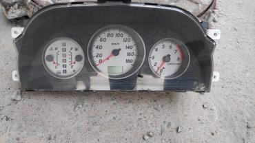Щиток приборов на xtrail 2001, правый руль. хтрейл 2000 в Бишкек